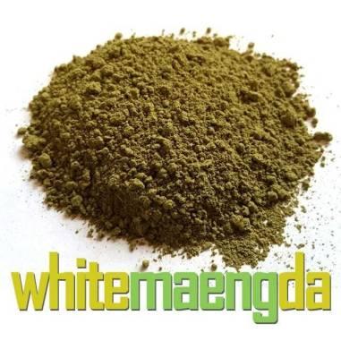 White Maeng Da Kratom