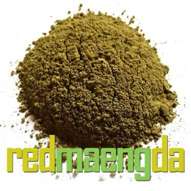 White Maeng Da Kratom – For When Relief Is Needed Fast