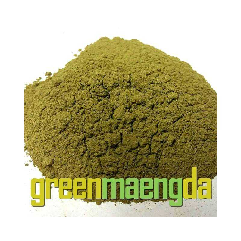 Green Maeng Da Kratom - If You Are Looking For Smooth