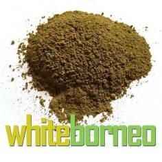 White Borneo Kratom